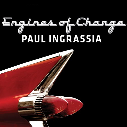 Engines of Change Audiobook By Paul Ingrassia cover art