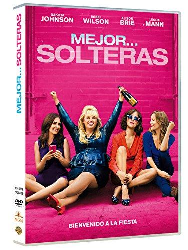 Mejor Solteras [DVD]