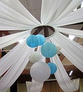 Amazon Fr Tenture Plafond