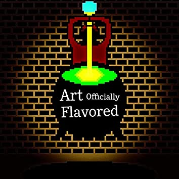 Art Officially Flavored