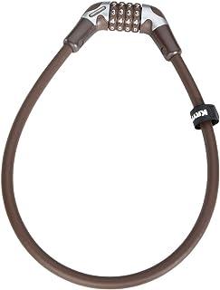 Kryptonite Kryptoflex 1265 Combination Cable Bicycle Lock (12mm x 65cm)