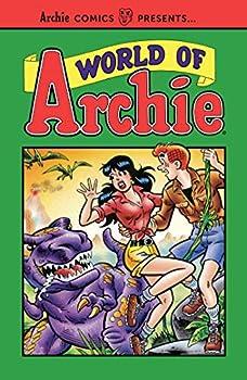 World of Archie Vol 2  Archie Comics Presents