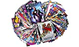 Comic Book Lot of 50 (Various Distributors Marvel DC And Various others) (Near Mint)