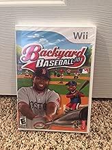 Backyard Baseball '10 Nintendo Wii