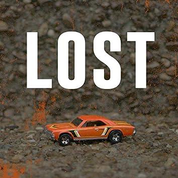 Lost (New Version)