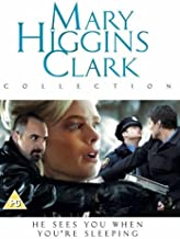 Mary Higgins Clark - He Sees You When You're Sleeping