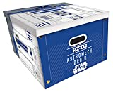 Funko Pop! - Star Wars, Caja De Almacenaje R2-D2 (Windows)...