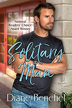 Solitary Man by [Diane Benefiel]