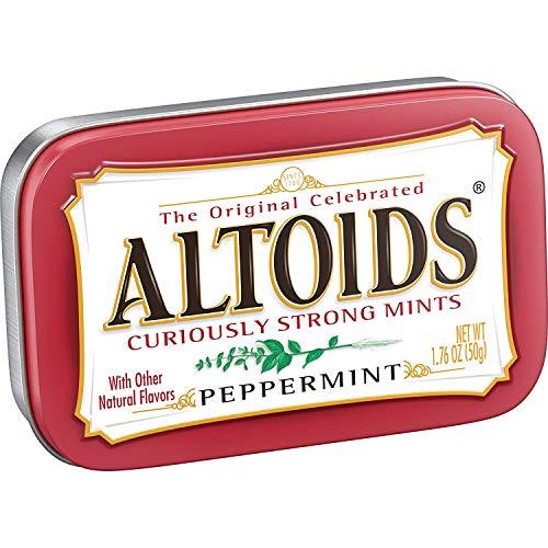 Altoids Peppermint 1.76 OZ (50g)
