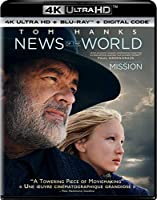 News of the World [Blu-ray] (Sous-titres français)