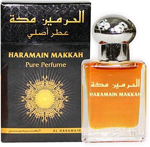 Al Haramain Makkah durch al haramain parfüm auf grundlage?Öl 15ml - makka attar
