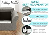 Ashley Mills Deluxe Durable <span class='highlight'>Sofa</span> Rejuvenator Boards <span class='highlight'>Sofa</span> Saver Arm Chairs Beds Seat Support Protection Boards (2 <span class='highlight'>Seater</span>)