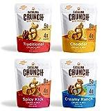 Catalina Crunch Mix Keto Snack Mix Variety Pack | Keto...