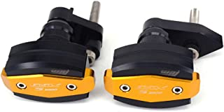 AnXin Frame Sliders Crash Protector For SUZUKI GSX S1000 GSX-S1000 2015-2016 Motorcycle