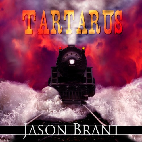 Tartarus audiobook cover art