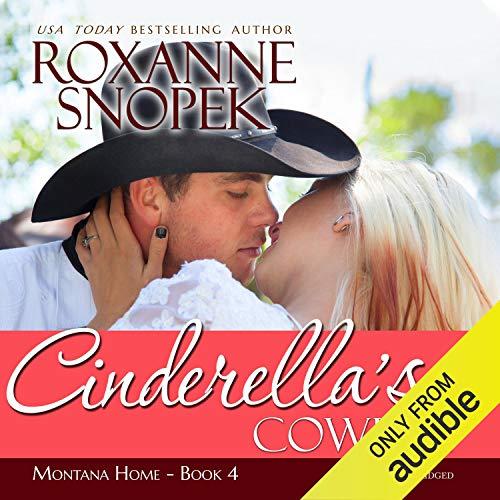 Cinderella's Cowboy Titelbild