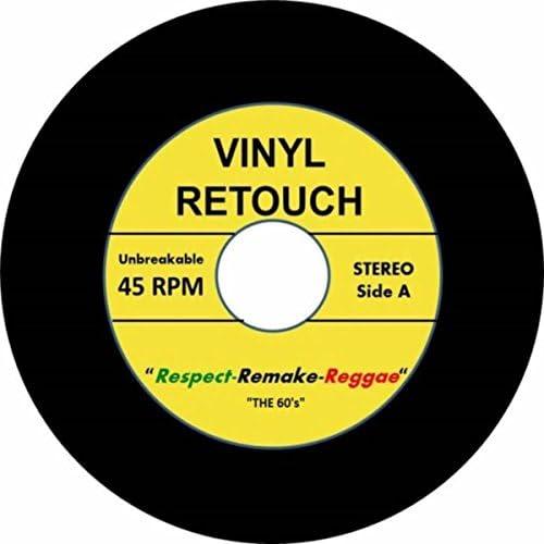 Vinyl Retouch