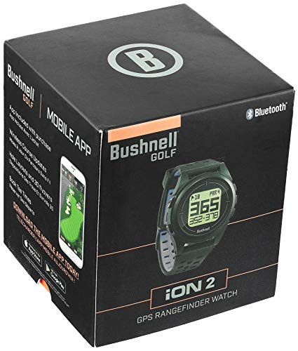 Bushnell Neo Ion 2