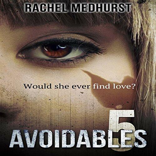 Avoidables 5 audiobook cover art