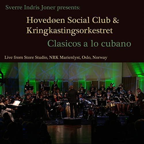 Kringkastingsorkesteret (KORK), Hovedøen Social Club & Sverre Indris Joner