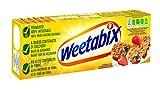 Cereal De Trigo Entero Enriquecido Con Vitaminas Y Hierro Weetabix Original 215G