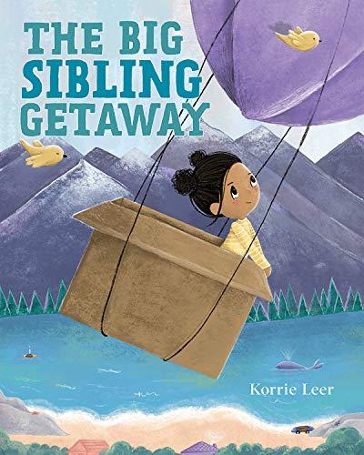 Compare Textbook Prices for The Big Sibling Getaway  ISBN 9780807528310 by Leer, Korrie,Leer, Korrie