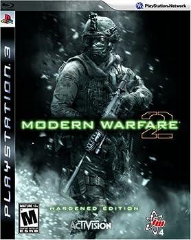 Call of Duty  Modern Warfare 2 Hardened Edition - Playstation 3