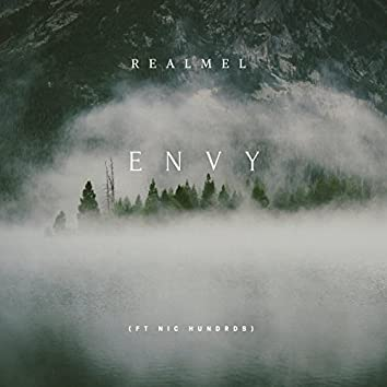 Envvy (feat. Nic Hundrds)