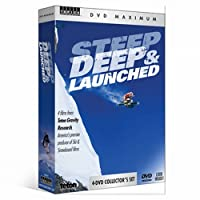 Dvd Maximum: Steep Deep Launched [Import]