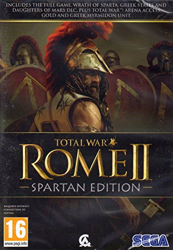 Total War Rome II - Spartan Edition [ ]