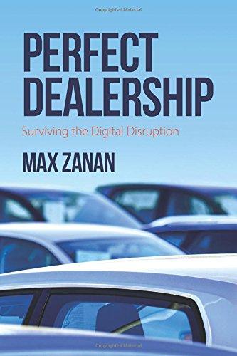 Perfect Dealership: Surviving The Digital Disruption