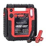 acetek 1200 Amp Car Jump Starter Portable Battery Charger,...