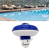 Jorzer 9 * 14cm Chemische Floater Chlor-zufuhr Schwimm Chlorinator Chlor Float Pool Chemical Dispenser Für Indoor Outdoor Schwimmbäder