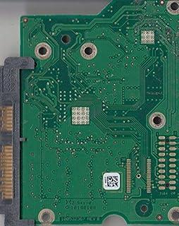 ST3500418AS–, 9sl142–567, cc3C, 2364y, Seagate SATA 3.5Escalera Placa (PCB)