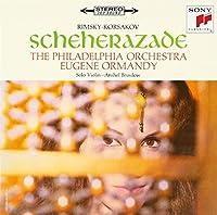 Rimsky-Korsakov: Sheherazade & Strav by Eugene Ormandy (2013-11-05)