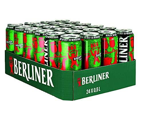 Berliner Pilsner, EINWEG 24x0,50 L Dose