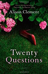 Books Set in Oregon: Twenty Questions by Alison Clement. Visit www.taleway.com to find books from around the world. oregon books, oregon novels, oregon literature, oregon fiction, oregon authors, best books set in oregon, popular books set in oregon, books about oregon, oregon reading challenge, oregon reading list, portland books, portland novels, oregon books to read, books to read before going to oregon, novels set in oregon, books to read about oregon, oregon packing list, oregon travel, oregon history, oregon travel books