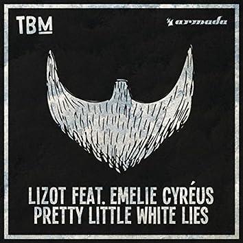 Pretty Little White Lies