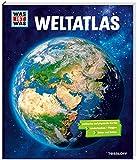 WAS IST WAS Weltatlas: Mehr als 80 Karten, Länderlexikon mit Flaggen und Register