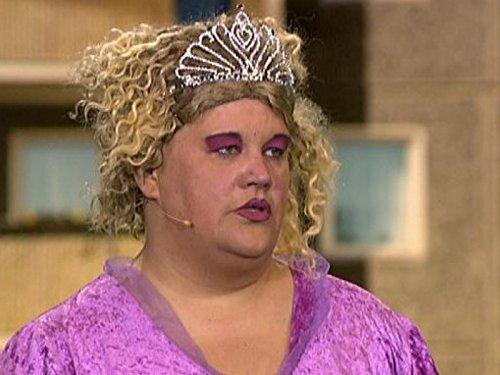 Cindy aus Marzahn - Schizophren - Ich wollte ne Prinzessin sein