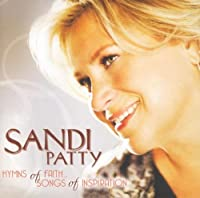 Patty, Sandi - Hymns of Faith- Songs Of Inspiration (2 CD)