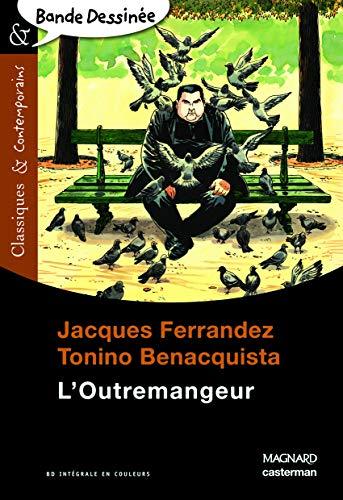 L'Outremangeur - Bande dessinée - Classiques et Contemporains