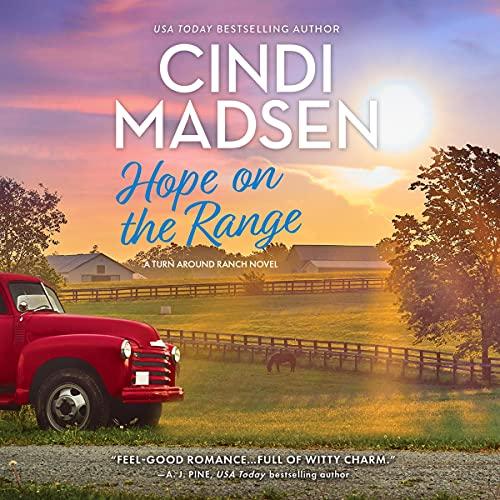 Hope on the Range cover art