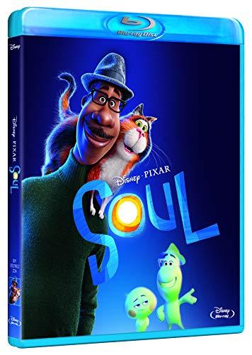 Soul ( Blu Ray)