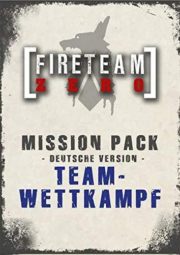 /Table Game Fireteam Zero/ Edge Entertainment edgeg01