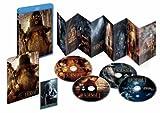 【初回限定生産】ホビット 思いがけない冒険 3D&2D ブルーレ...[Blu-ray/ブルーレイ]