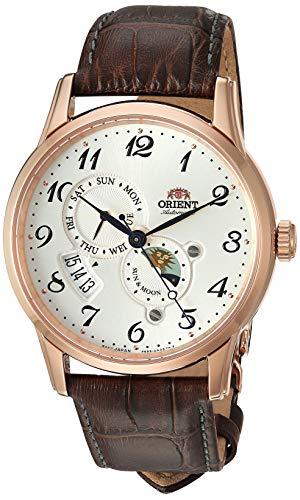 Orient Dress Watch (Model: RA-AK0001S10A)
