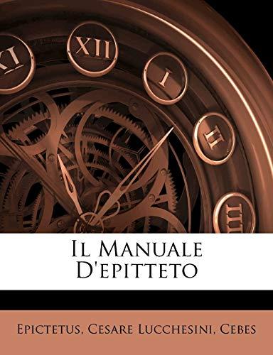 Il Manuale d'Epitteto