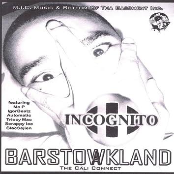 Barstowoakland