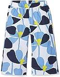Brums 181BGBH003 Pantaloni, Blu (Azzurro Scuro 05 154), 152 (Taglia Produttore:12A) Bambina